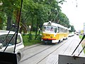 Moscow tram Tatra T3SU 3658 (32710768976).jpg