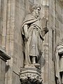 Moses and the Ten Commandments-Exterior of the Duomo-Milan.jpg