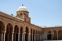 Tunisia-Religion-Mosquée Zitouna Kassus-2