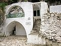 Mosque in the hills above Antakya, Turkey - panoramio.jpg
