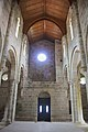 Mosteiro de San Lourenzo de Carboeiro - Monasterio de San Lorenzo de Carboeiro - Monastery of Carboeiro - Interior - 02.jpg