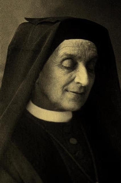 Mother Fran%C3%A7oise de Sales Aviat