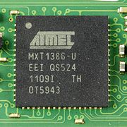 Motorola Xoom - Atmel mXT1386-U on touch unit-0109.jpg