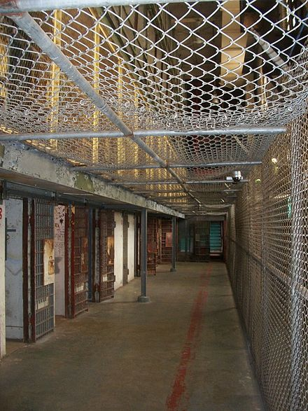 West Virginia Penitentiary - Wikiwand