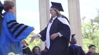 File:Mount Holyoke College Commencement 2016- roaring with Lyon pride..webm