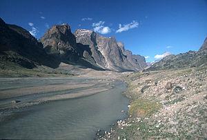 Mount Odin - Image: Mount Odin