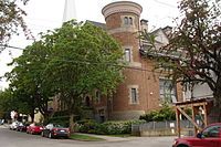 Mount Pleasent Presbyterian Church.JPG
