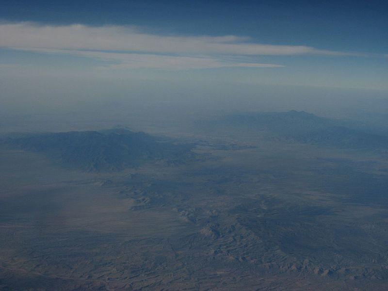 File:Mount Washington and South Baldy, Magdelena Mountains, New Mexico (2911761385).jpg