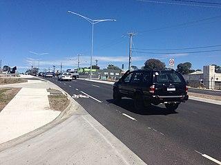 Bayswater, Victoria Suburb of Melbourne, Victoria, Australia