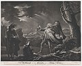 Mr. Garrick in the Character of King Lear (Shakespeare, King Lear, Act 3, Scene 1) MET DP859434.jpg