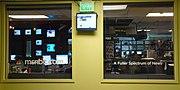 msnbc.com newsroom in Redmond, WA