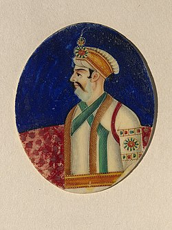 Muhammad Shah in old age.jpg