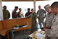 Multinational troops prepare for FTX at Five Hills Training Area, Mongolia 130804-M-MG222-005.jpg