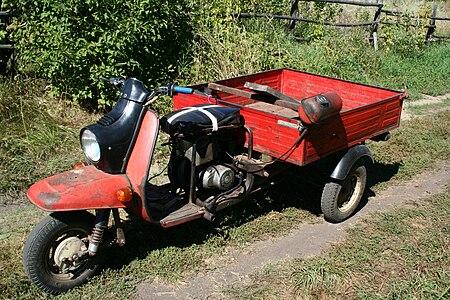 Мотор «Зеленый муравей» — уникальная российская разработка