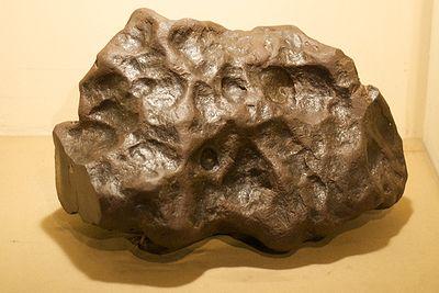 Astrobiólogos encuentran fósiles en fragmentos de meteorit