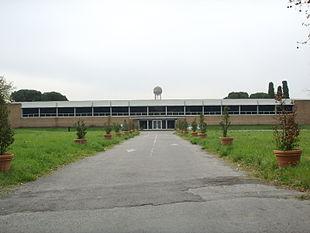 Museo della Porcellana di Doccia