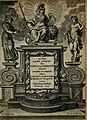 Mvndi lapis lydivs, siue Vanitas per veritate falsi accusate and conuicta opera d. Antonii a Bvrgvndia (1639) (14743938684).jpg