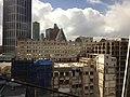 Myer Lonsdale St facade back 11-Jan-2012.jpg
