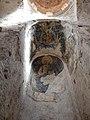 Mystras, Agia Sophia, Fresken 2015-09.jpg