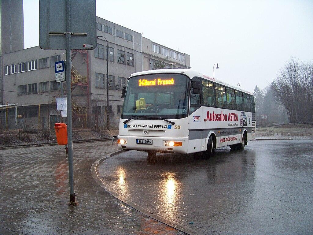 Jablonec nad Nisou Czech Republic  City pictures : Jablonec nad Nisou Jablonecké Paseky, Liberec Region, the Czech ...