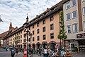 Nürnberg, Spitalgasse 8-22 20170616 001.jpg