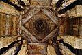 N-AP-8 Artistic ceiling at roof Virabhadra temple.jpg