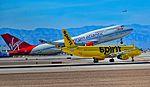 N668NK Spirit Airlines 2016 Airbus A321-231 - cn 7135 (27429249385).jpg