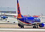 N814SY Sun Country Airlines Boeing 737-8BK (cn 30620-991) (7208059788).jpg