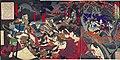 NDL-DC 1307545-Tsukioka Yoshitoshi-伏見大地震桃山御殿図-明治18-cmb.jpg