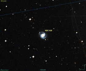Image illustrative de l'article NGC 438