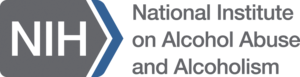 National Institute on Alcohol Abuse and Alcoholism - Logo of the National Institute on Alcohol Abuse and Alcoholism.
