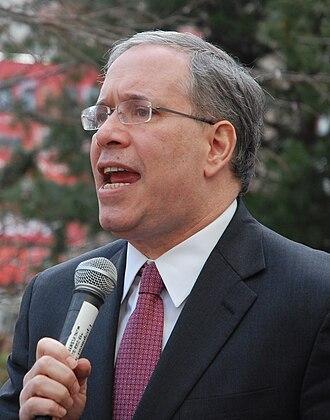 Scott Stringer - Stringer in 2011