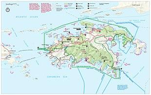 Virgin Islands National Park - Wikipedia