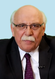 Nabi Avcı Turkish politician