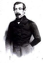 President Louis-Napoléon Bonaparte