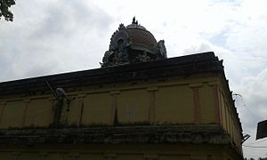 Thirumanimadam - Image: Narayana Perumal 1