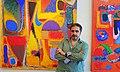 Narek Avetisyan at Arame Gallery.jpg