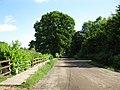 Nash Grove Lane - geograph.org.uk - 1349981.jpg