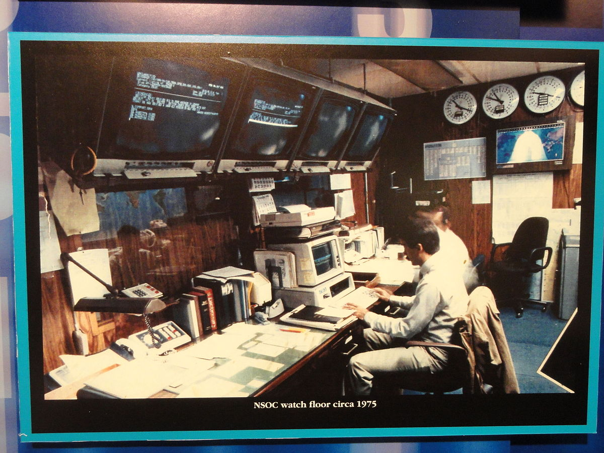 Information security operations center - Wikipedia