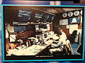 National Security Operations Center photograph, c. 1975 - National Cryptologic Museum - DSC07658.JPG