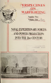 Naval expeditionary forces and power projection - into the 21st century (Marine Corps University, 1992), front cover.png