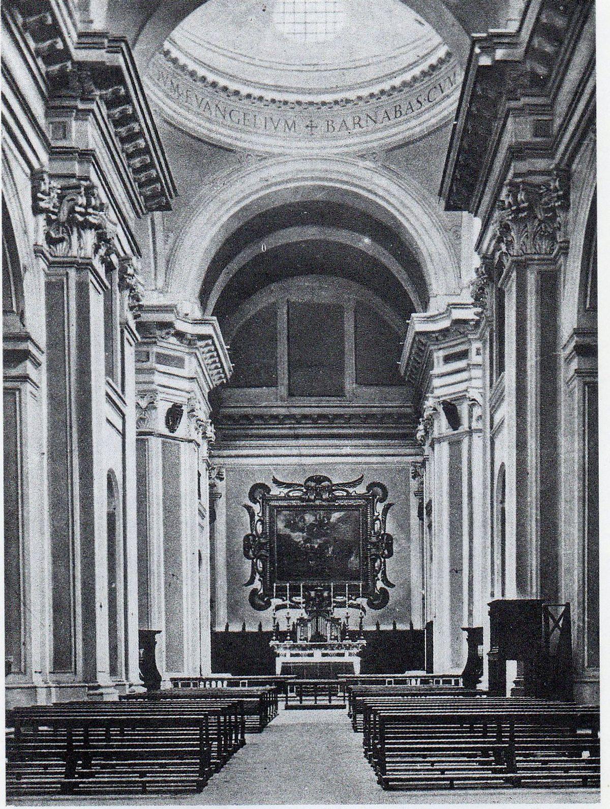 Antonio del grande wikipedia - Portale architetti roma ...