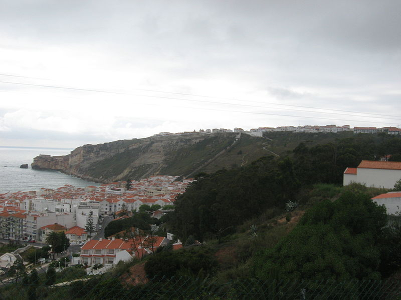 Image:Nazare.sitio.from.pederneira.jpg