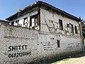 Ndertesë 2 Kat.rr.rinia Ne Qytetin e Elbasanit Lagja Kala.jpg