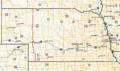 Nebraska Highway 61 map.png