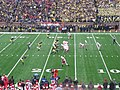 Nebraska vs. Michigan 2011 11 (Nebraska on offense).jpg