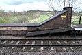 Needham Market station, underpass - geograph.org.uk - 731328.jpg
