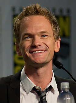 Neil Patrick Harris American actor and singer