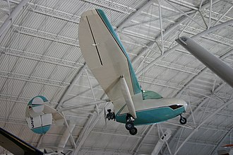 Nelson Aircraft - BB-1 Dragonfly