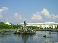 NeptunFountain Peterhof.jpg